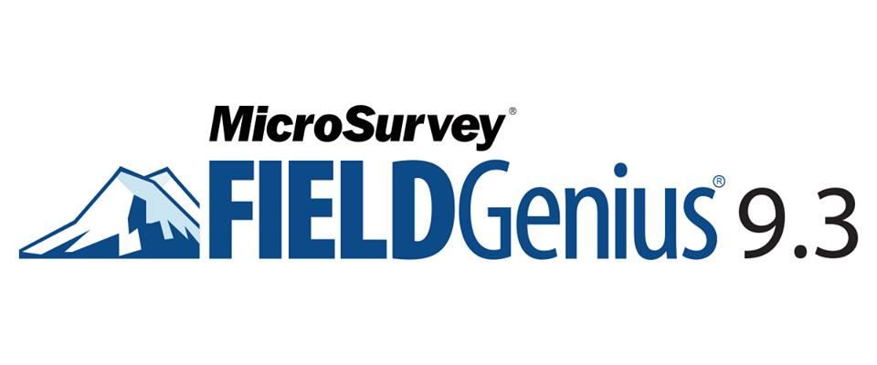 Release of FieldGenius 9.3