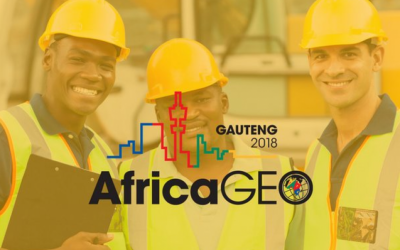 Join MicroSurvey at AfricaGEO 2018