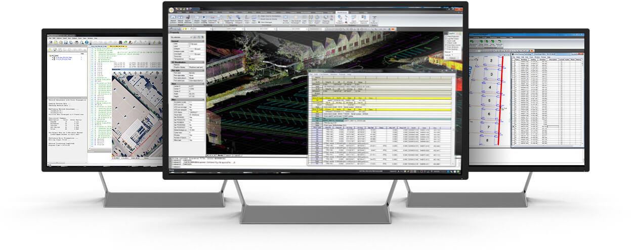 MicroSurvey Software | Land Survey Software