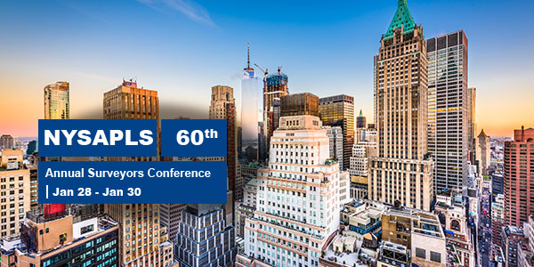 60th NYSAPLS conference