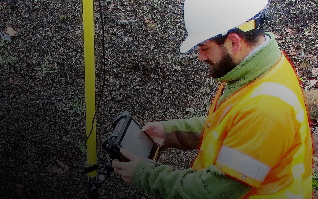 Oregon DOT Uses Technology to Keep up with Progressive Contractors