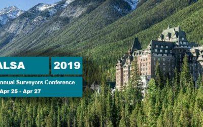 2019 Alberta Conference