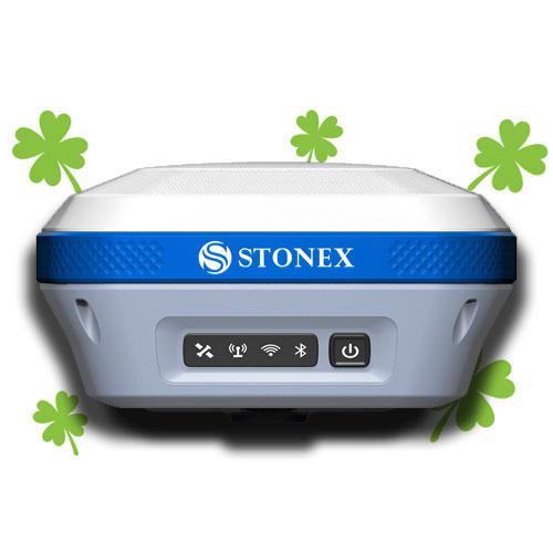 Stonex Receiver