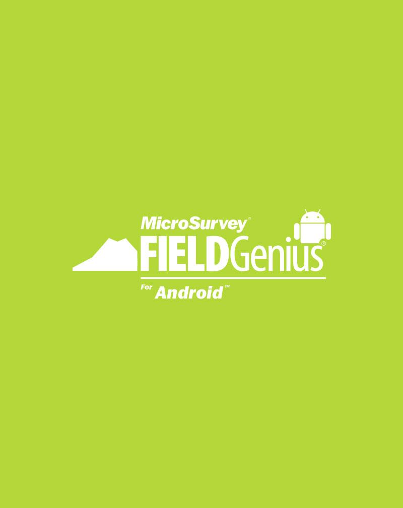 FieldGenius for Android