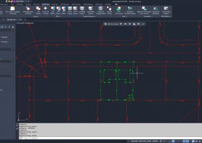 EMCAD Screenshot 2