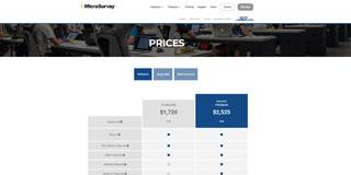 FieldGenius Pricing