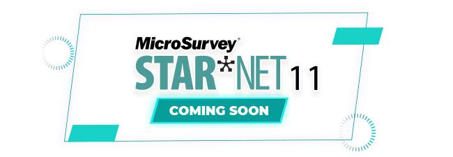 STARNET 11 Coming Soon
