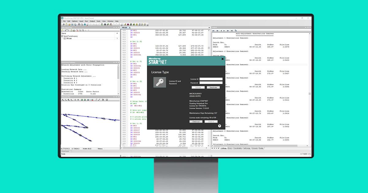 SN11 Monitor